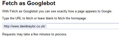 googlebot-fetch