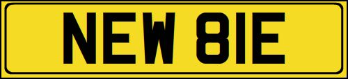 number-plate-new8ie