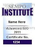 SEMPO Certification