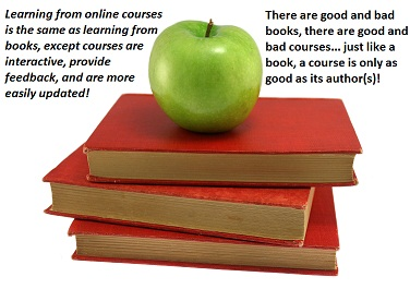 SEO Books &amp; Courses