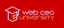 WebCEO University